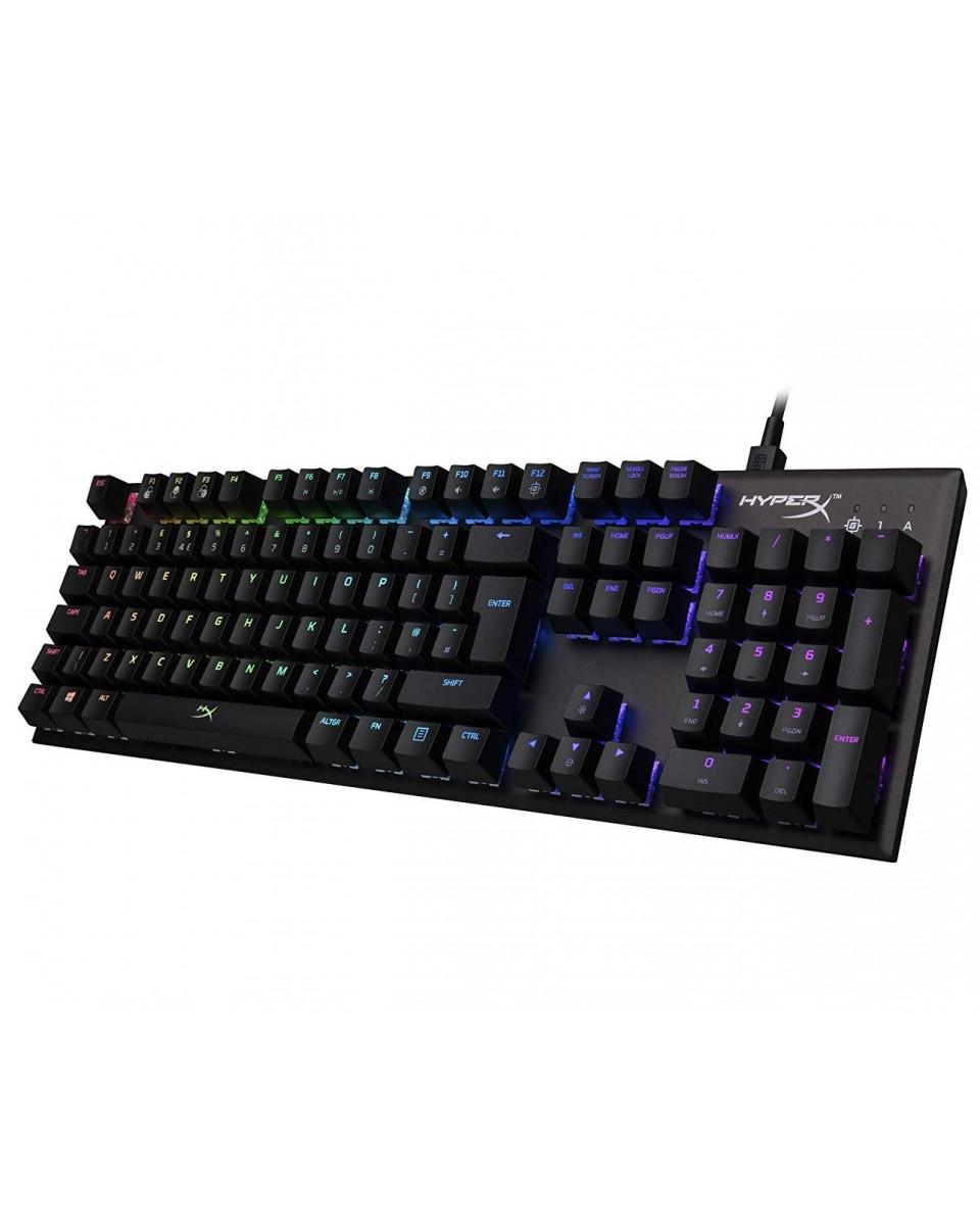 Tastatura HyperX Alloy FPS - Silver Speed