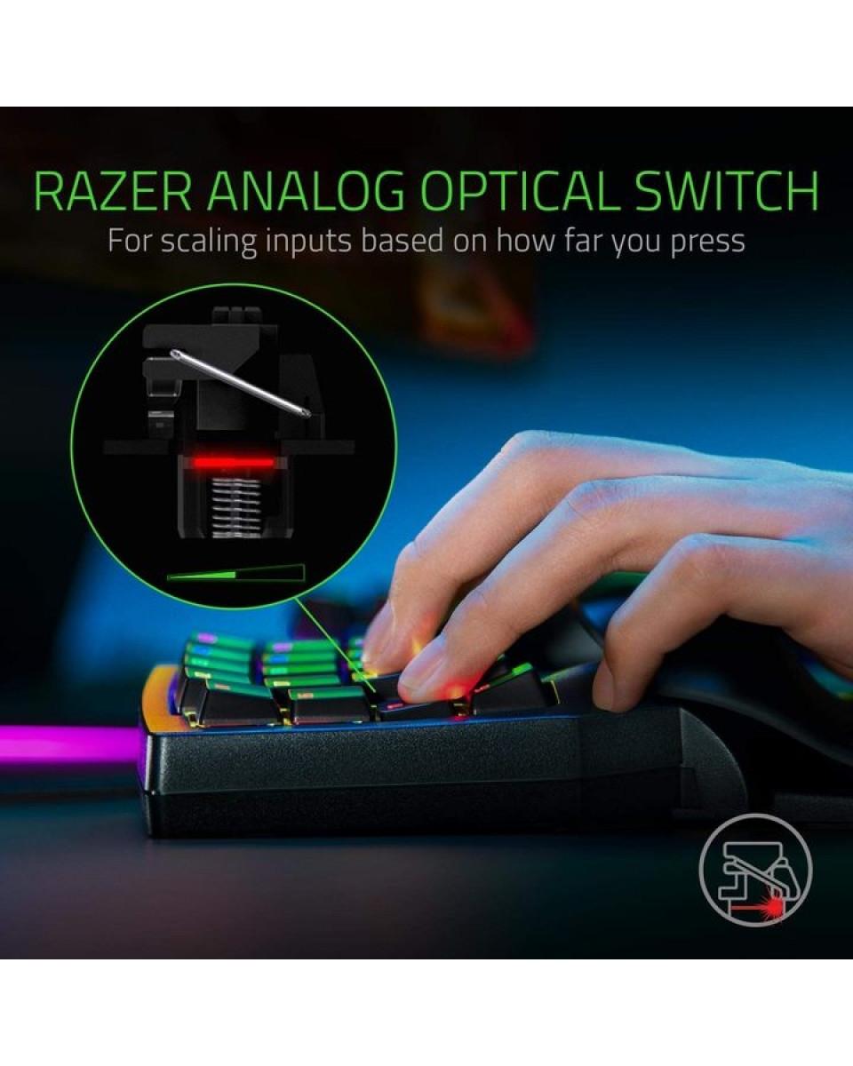 Tastatura Razer Tartarus PRO