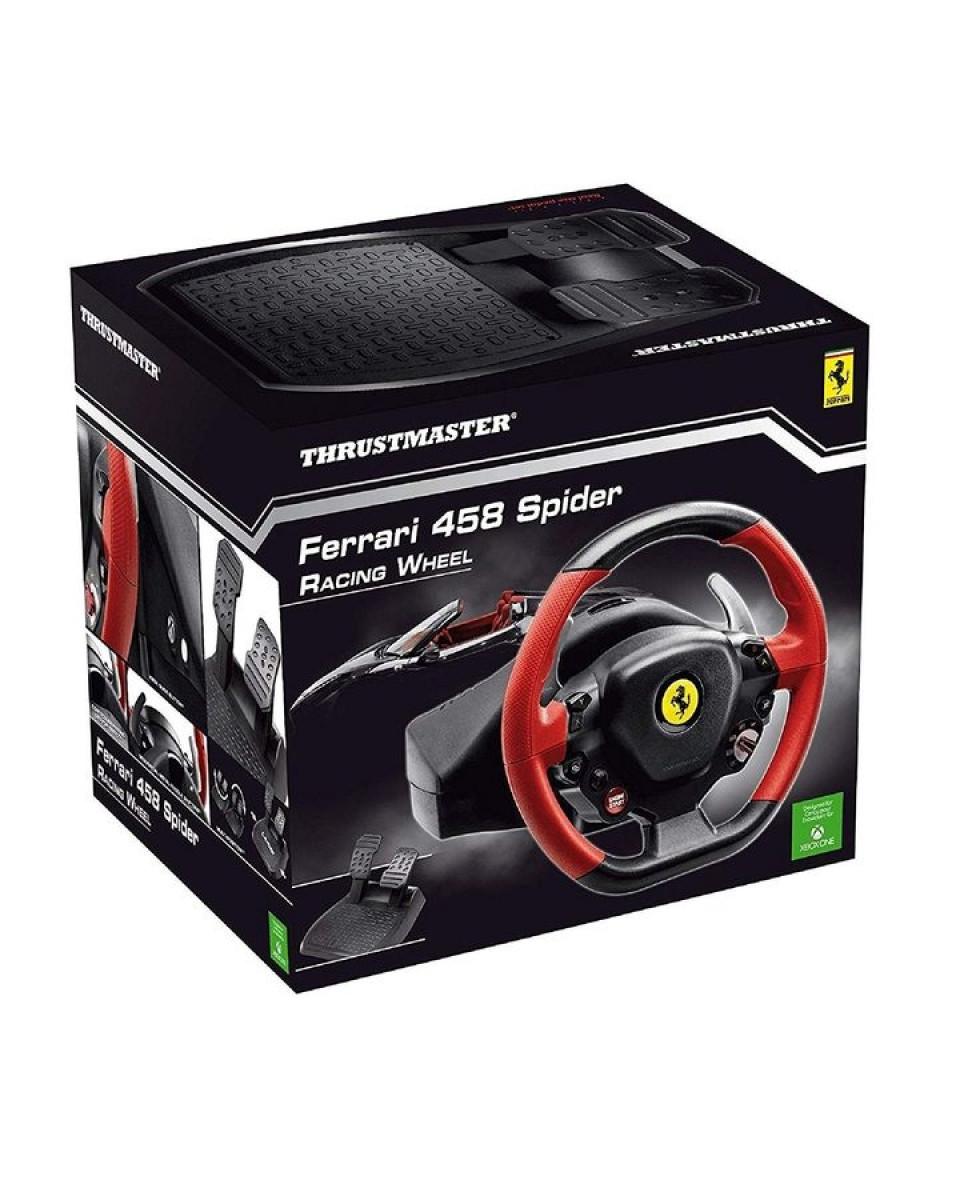 Volan Thrustmaster Ferrari 458 Spider