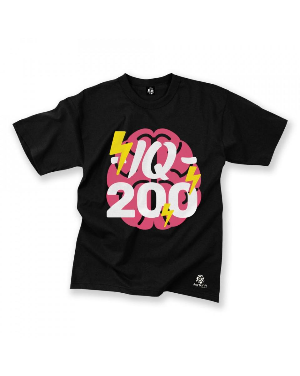 Majica Fortuna - IQ200 XL