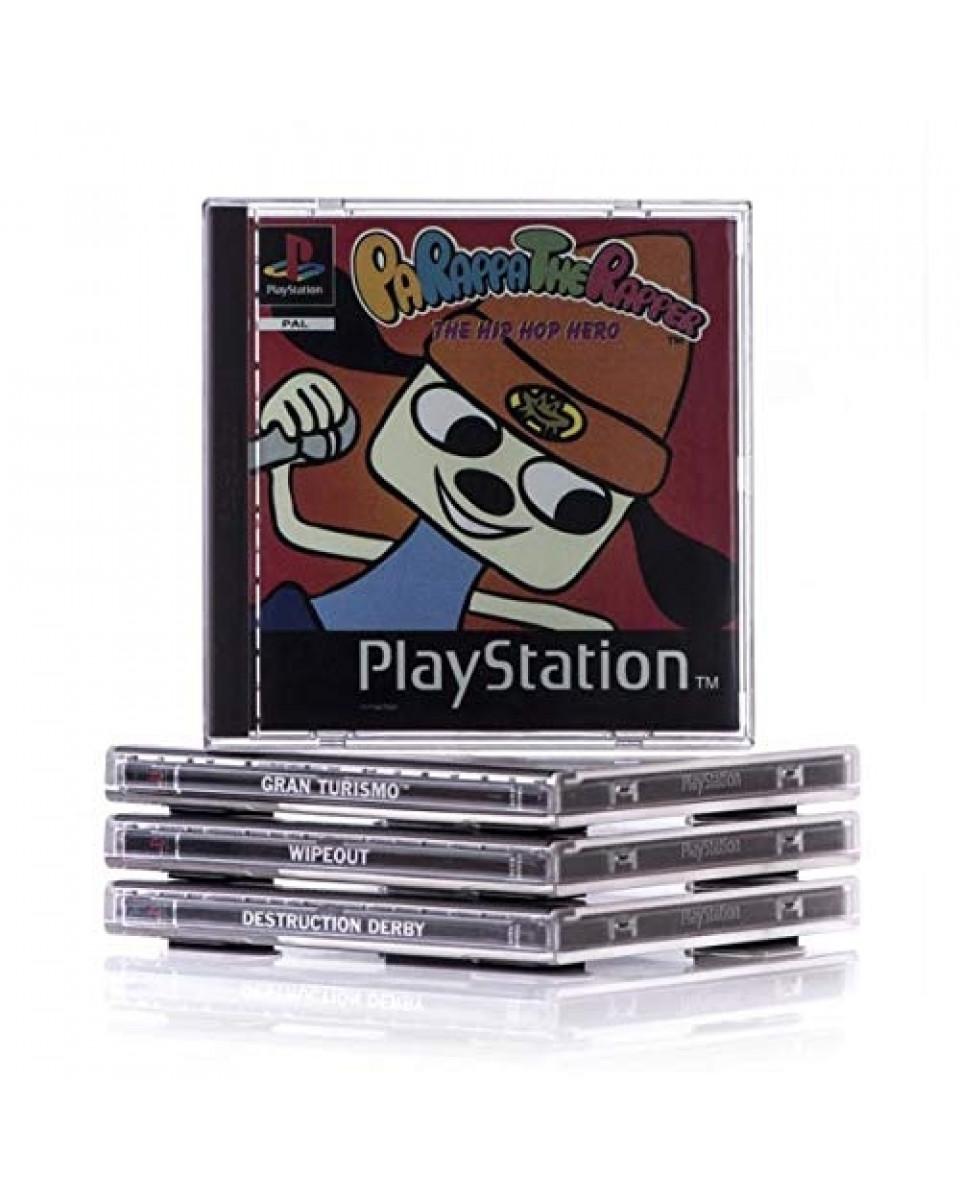 Podmetači za čaše Playstation Classic Titles