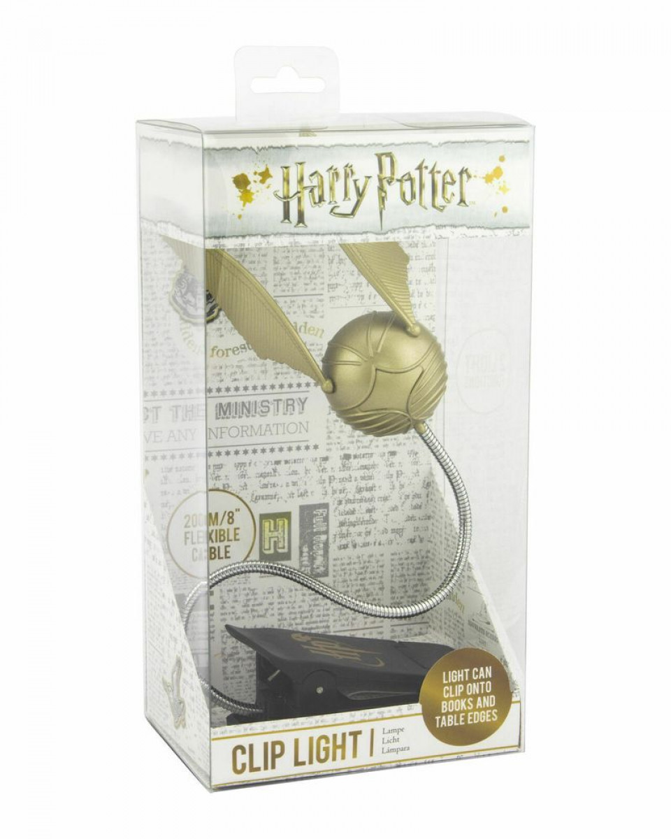 Lampa Harry Potter Clip Light