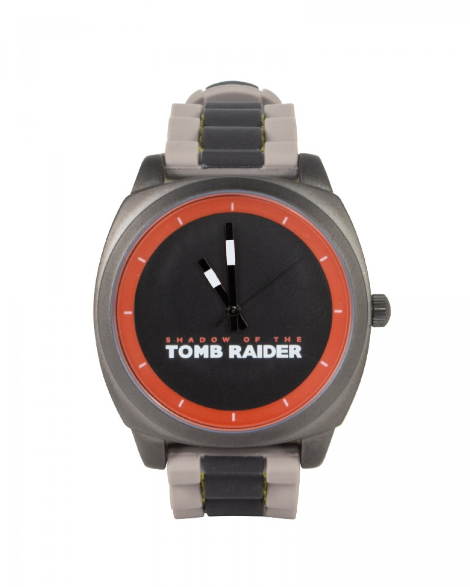 Ručni sat - Official Tomb Raider