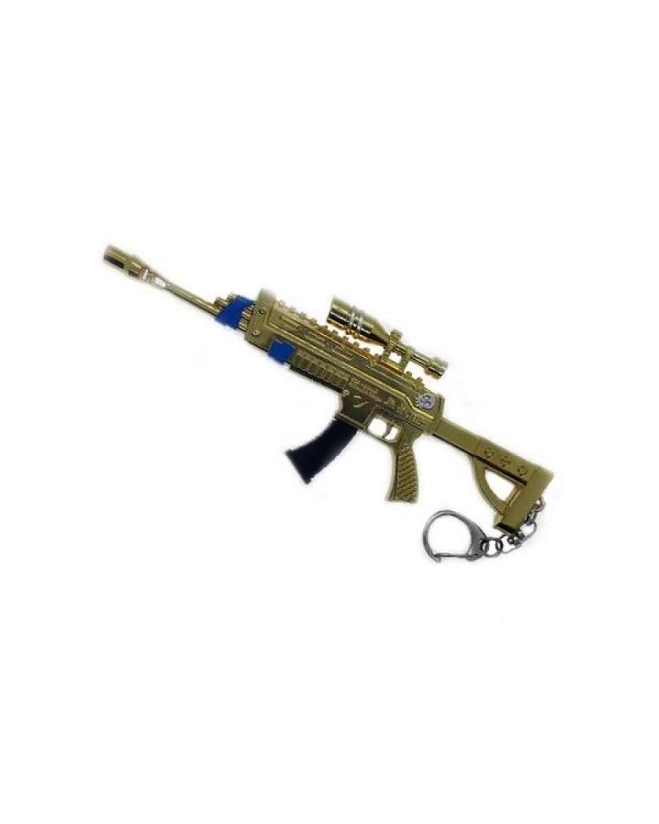 Privezak Fortnite 17cm - Assault Rifle Sight Legendary