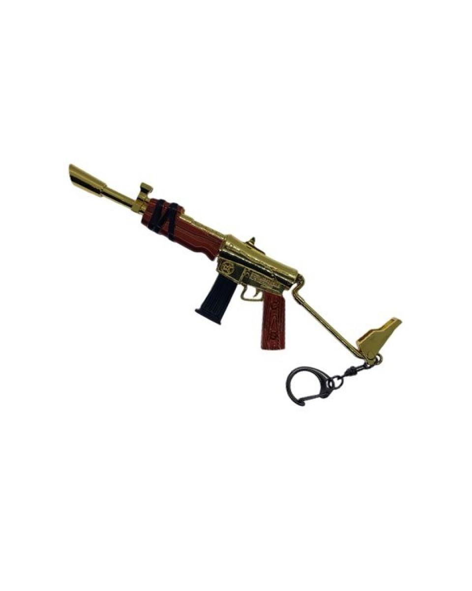 Privezak Fortnite 17cm - Burst rifle Legendary