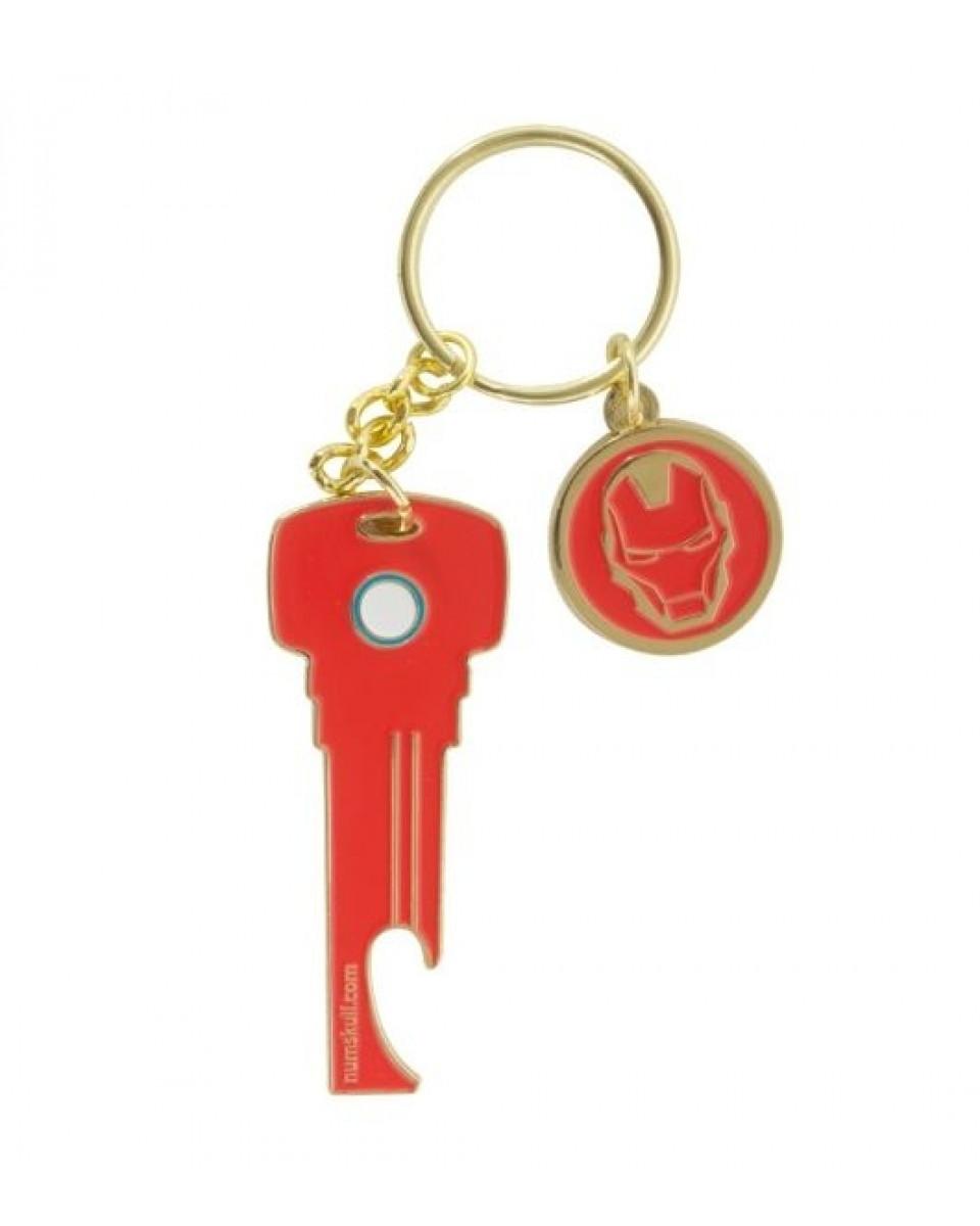 Privezak Marvel Iron Man Key Bottle Opener