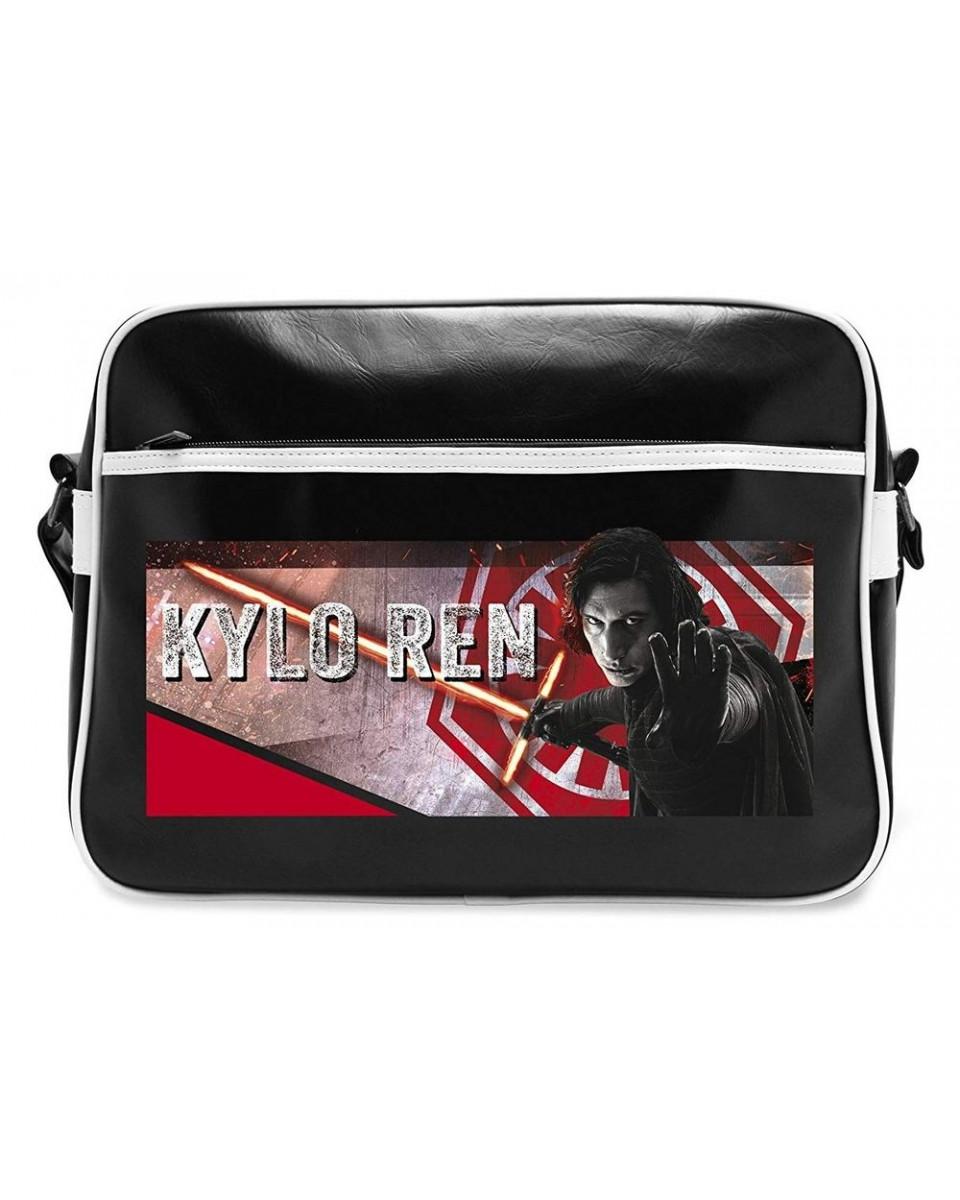 Torba Messenger Bag Star Wars - Kylo Ren E8