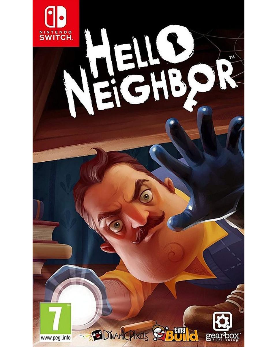 Switch Hello Neighbor