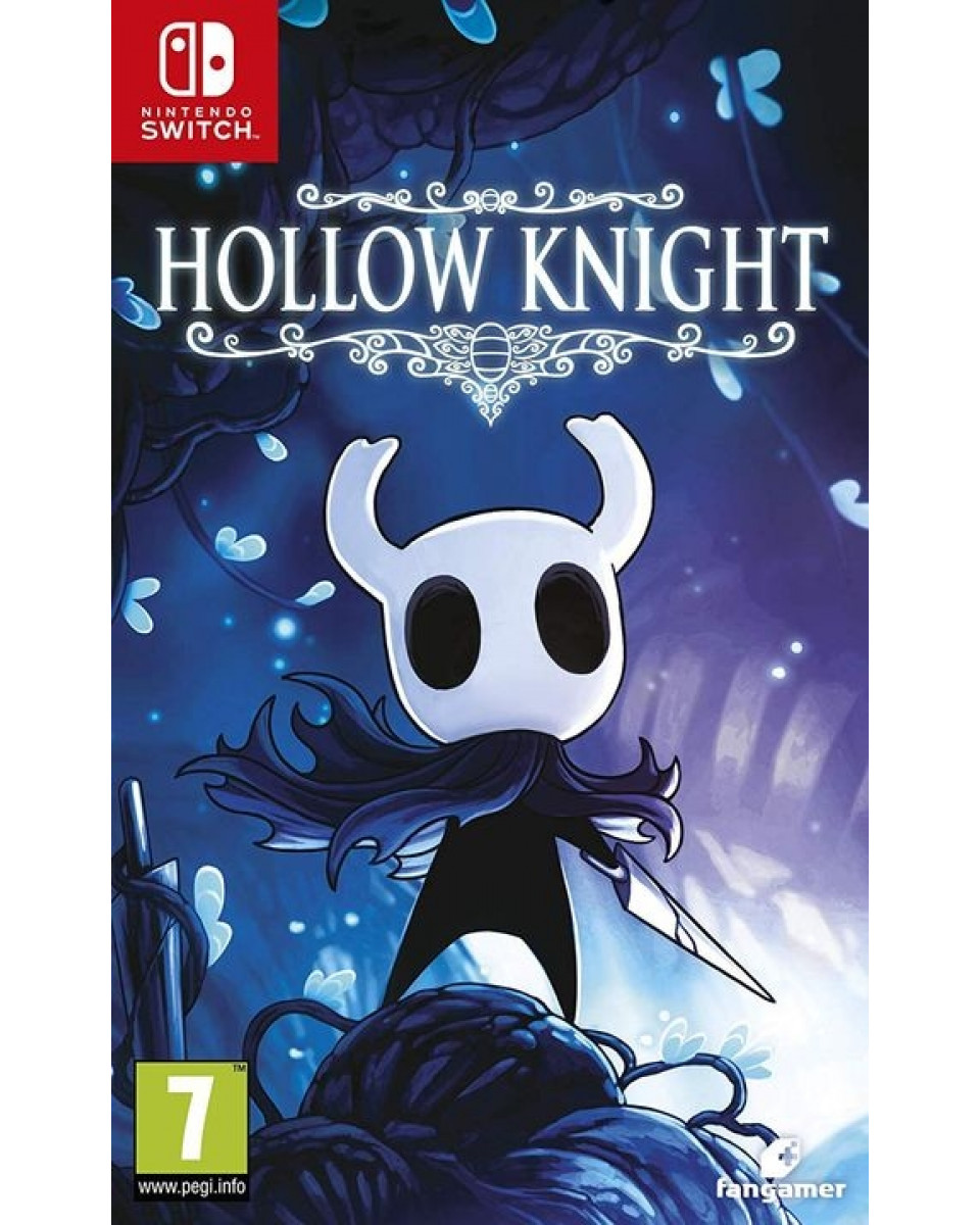Switch Hollow Knight