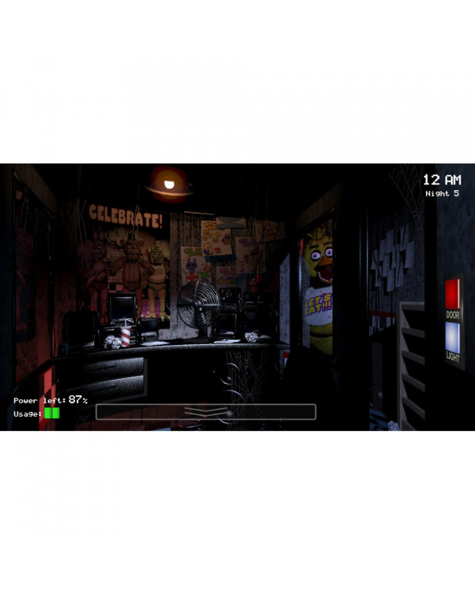 Switch Five Nights at Freddy's - Core Collection