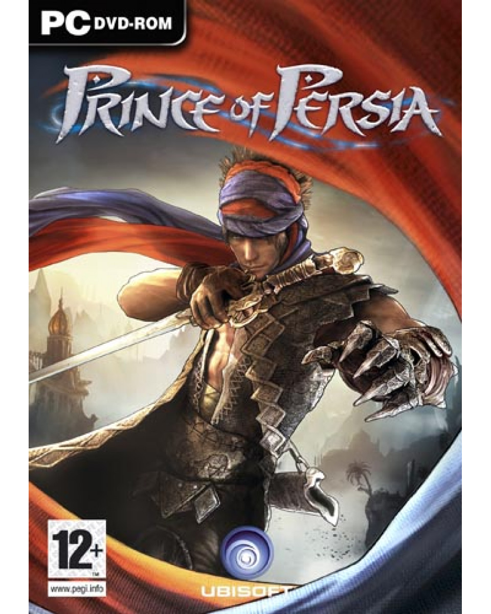 PCG Prince Of Persia