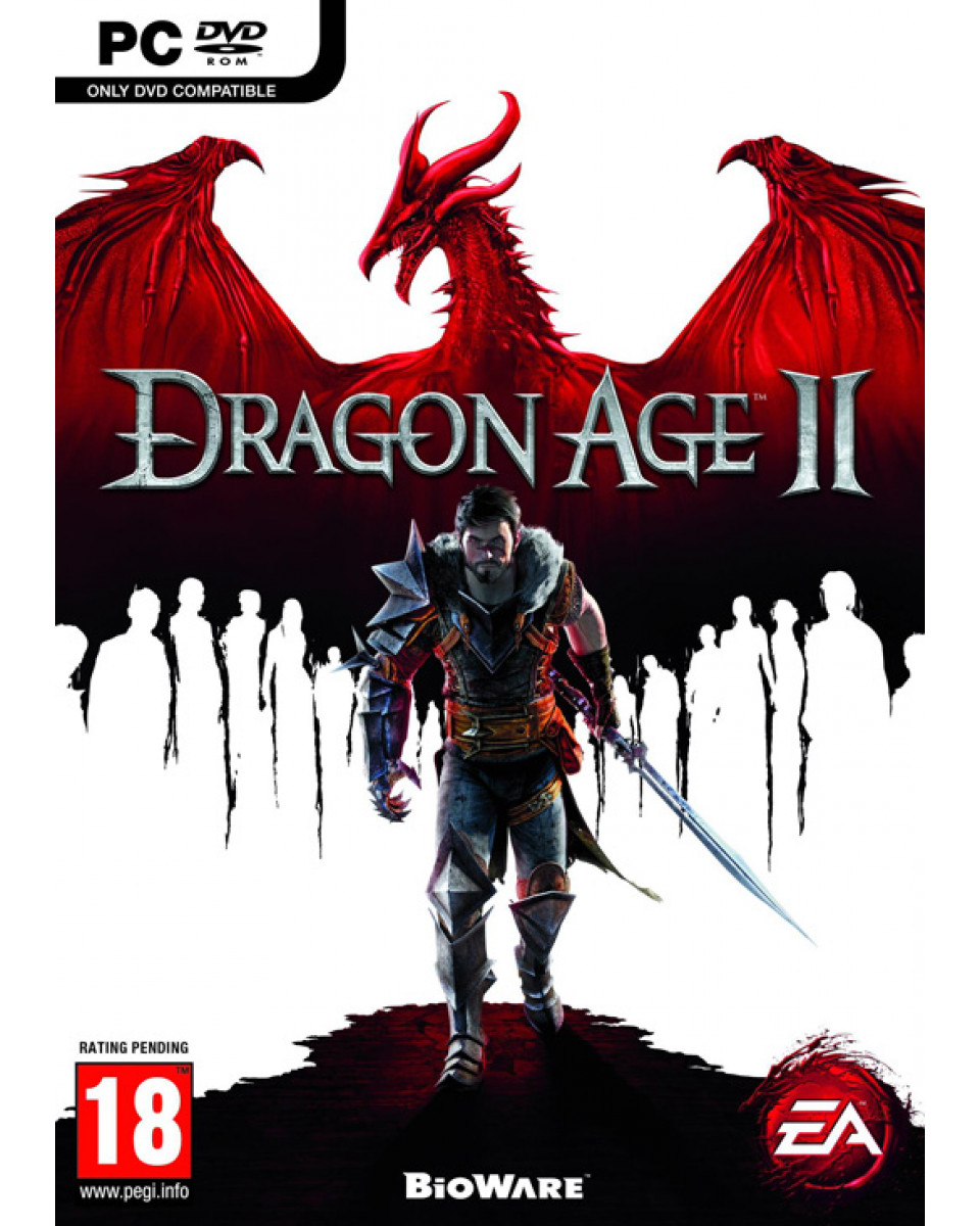 PCG Dragon Age 2