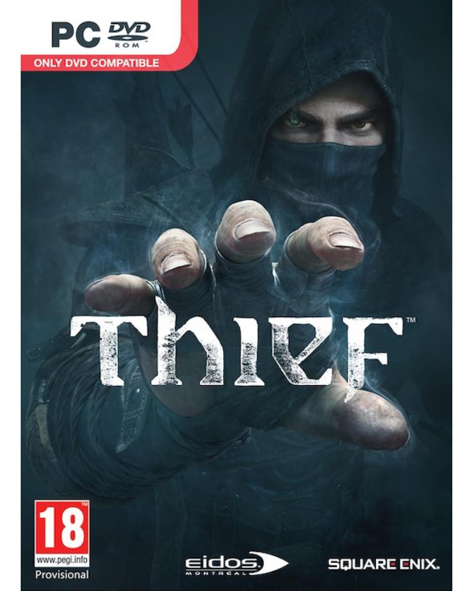 PCG Thief