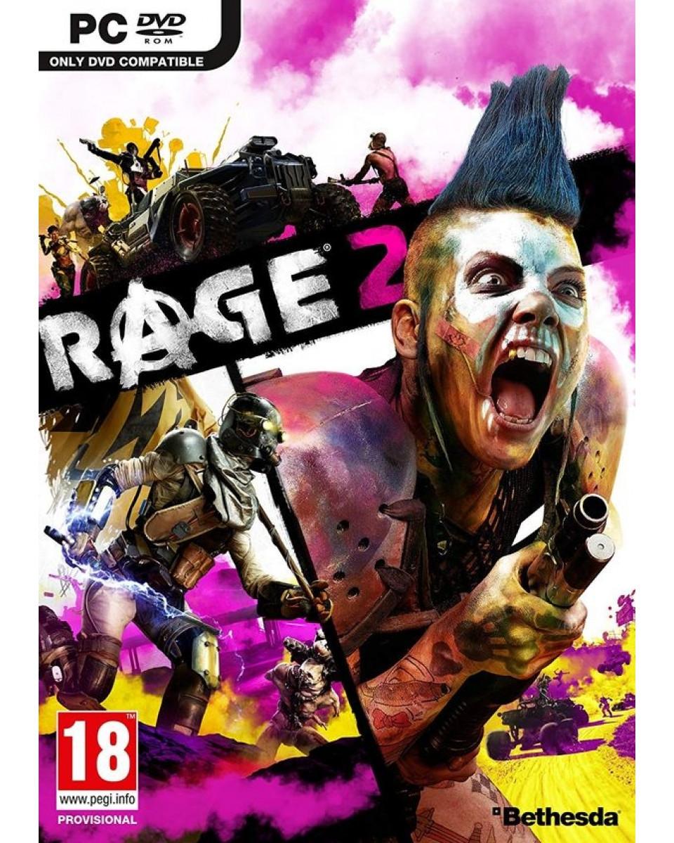 PCG Rage 2