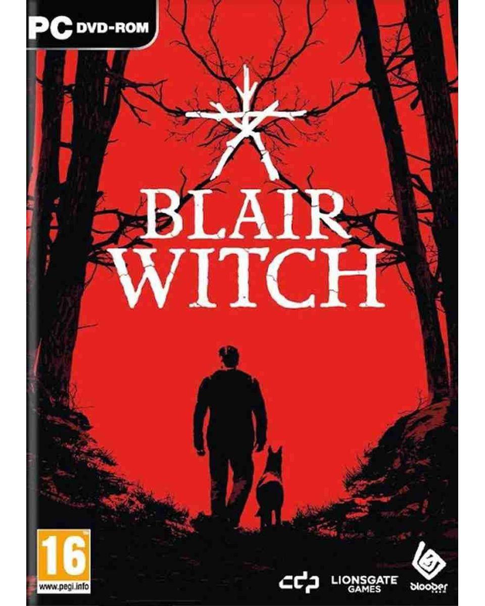 PCG Blair Witch
