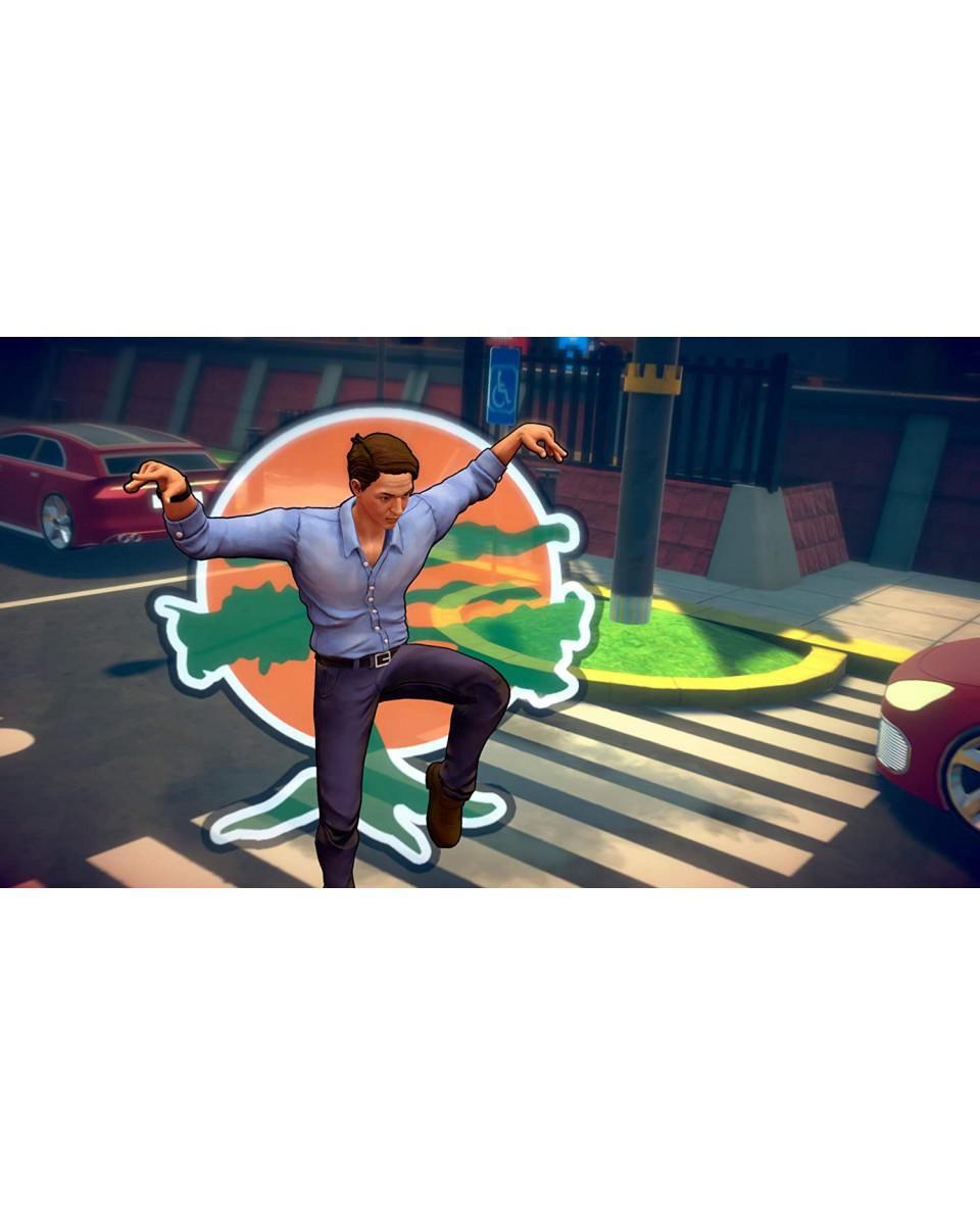 PS4 Cobra Kai The Karate Kid Saga Continues