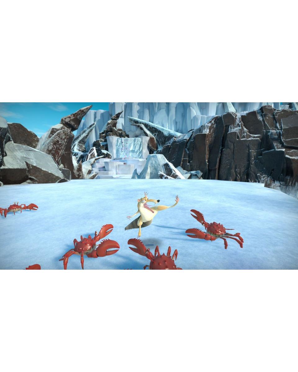 PS4 Ice Age - Scrat's Nutty Adventure
