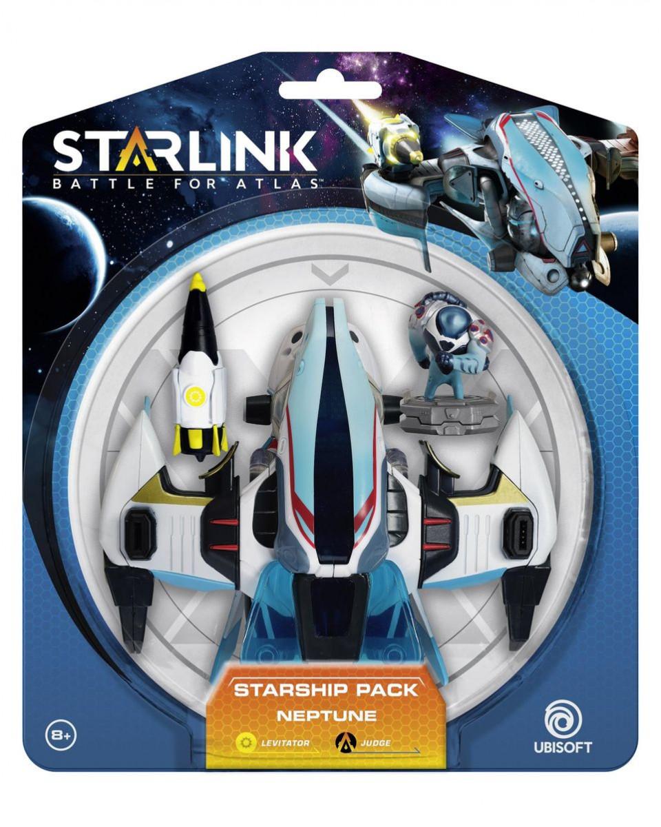 Starlink Starship Pack Neptune