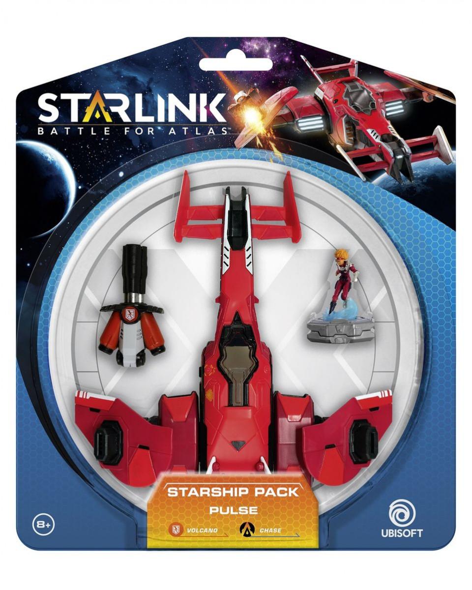 Starlink Starship Pack Pulse