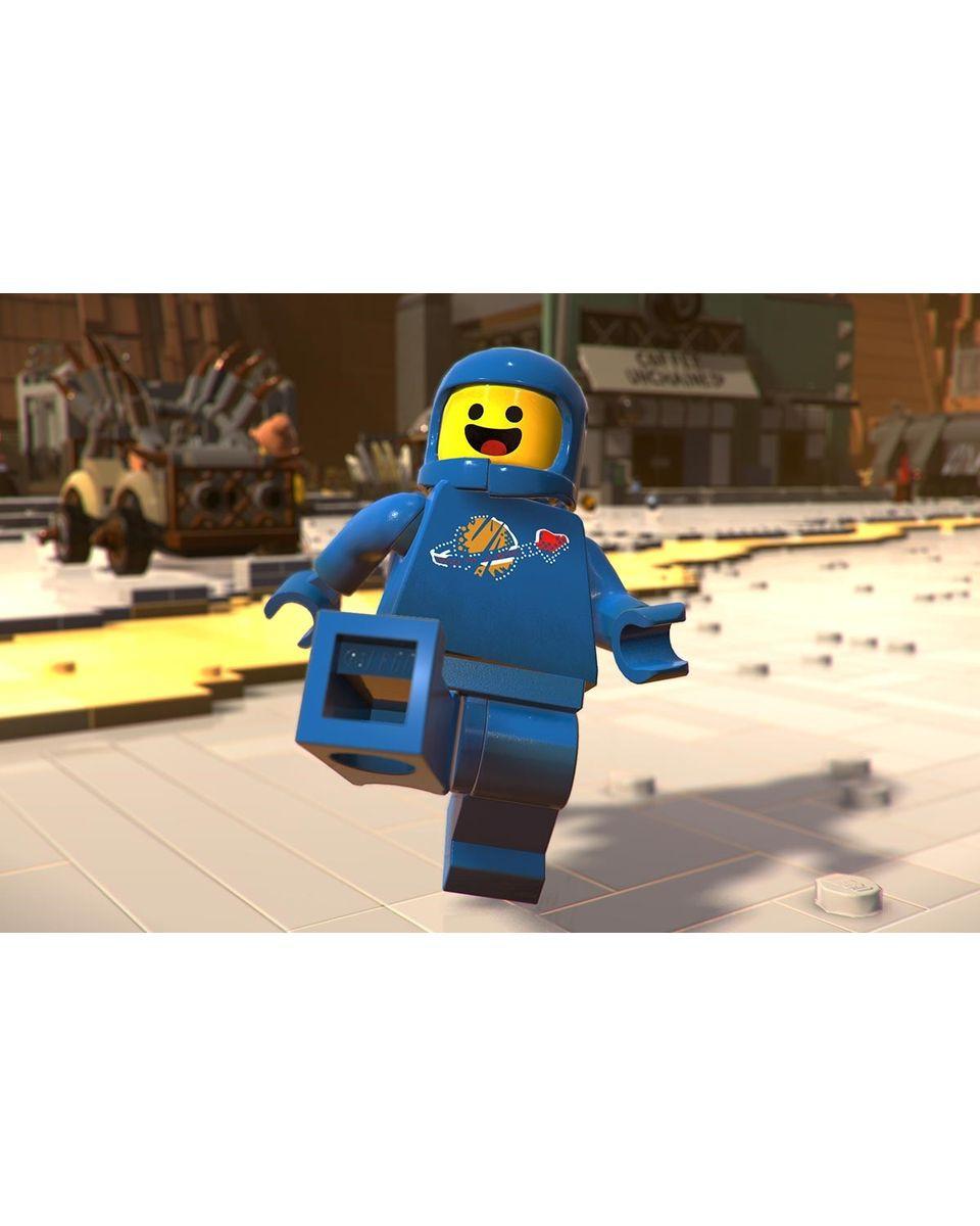 XBOX ONE The Lego Movie Videogame 2