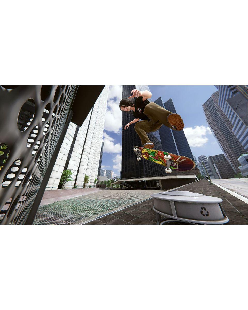XBOX ONE Skater XL