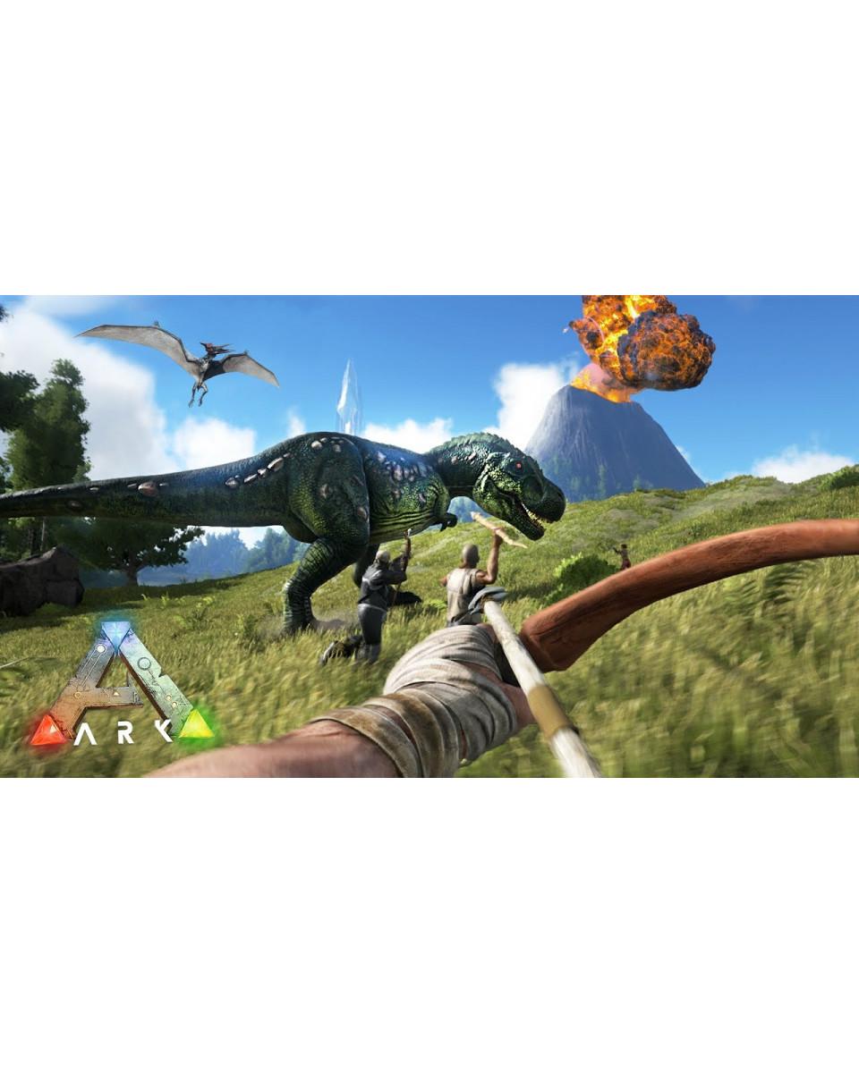 PS4 Ark - Survival Evolved